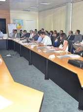 Conselho de Consultivo de Políticas de Inclusão Social se reúne na Seplag para a 1ª Reunião Ordinária de 2018
