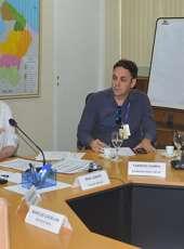 Conselho do Fecop realiza quarta reunião ordinária em 2018
