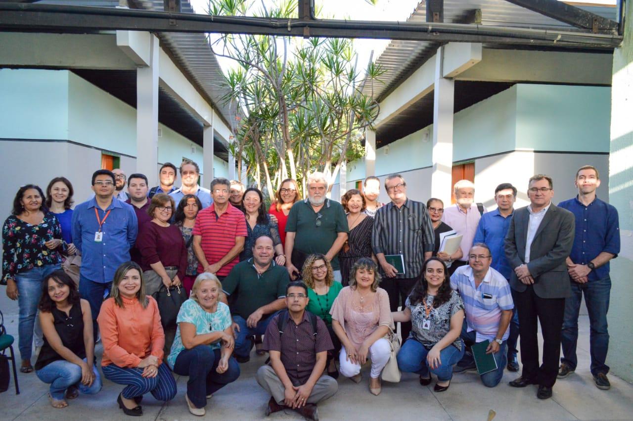Seplag, Ipece e EGPCE concluem capacitação em Avaliação de Programas Sociais para gestores